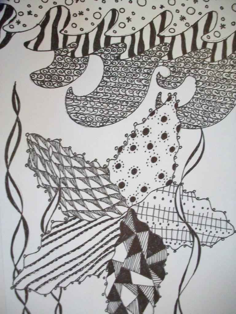 starfishzentangle