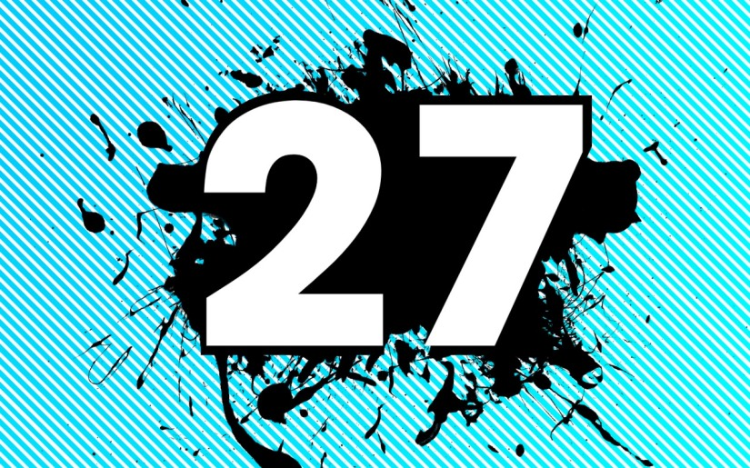 numerology-number-27
