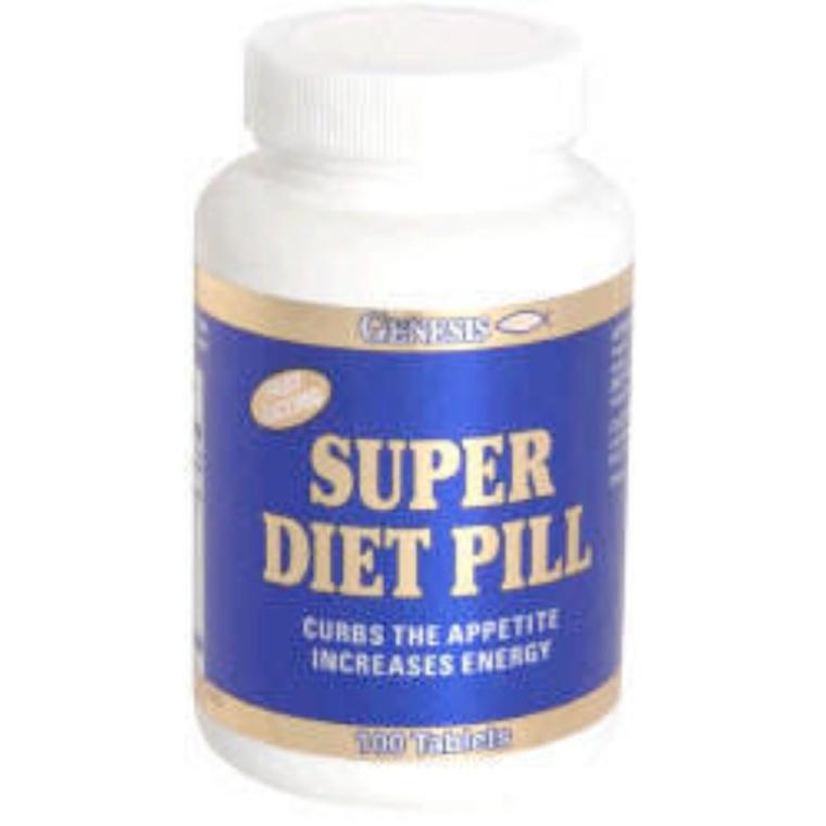 super-diet-pill