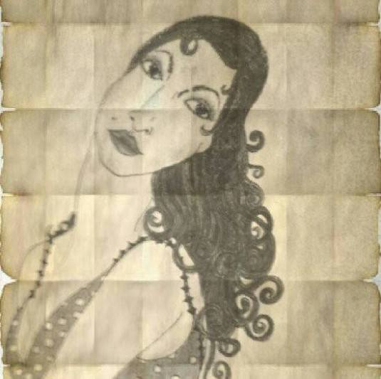 artist : Ruby Woods