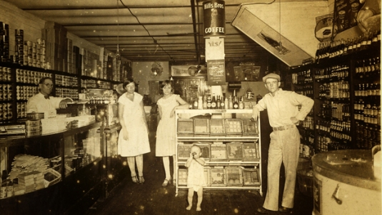 Old-time-grocery-store