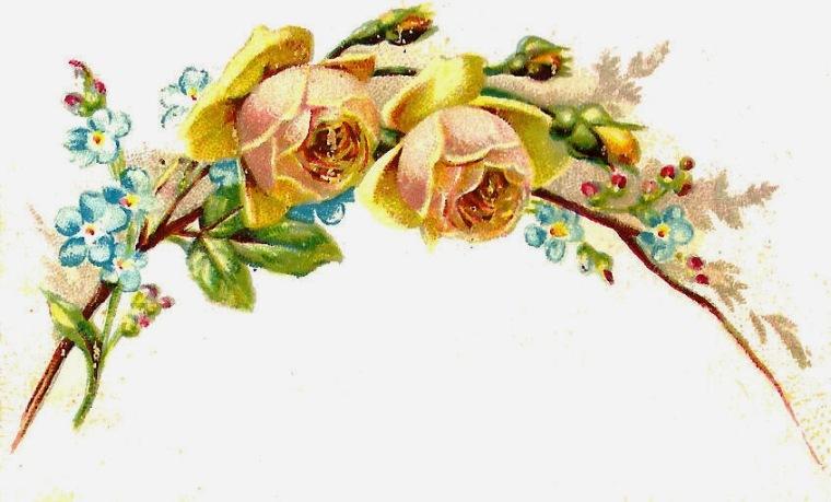 vintage-flower-border-clip-art-39140